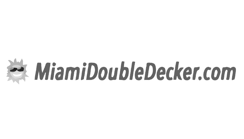 Miami Double Decker was a Virtual Turbo 360 client!